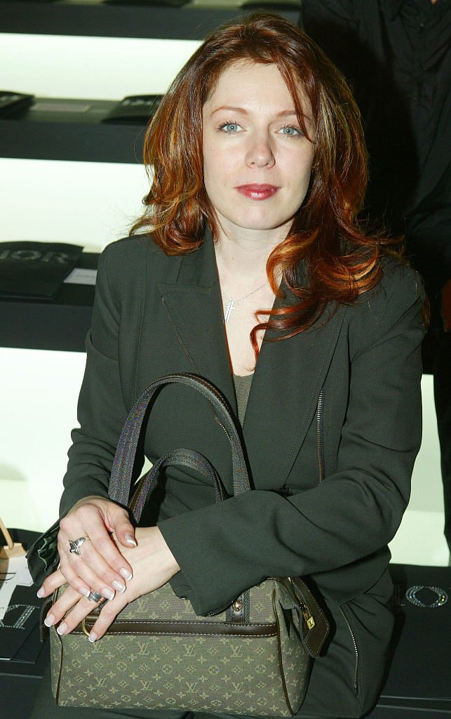 La chanteuse Canandienne Isabelle Boulay | photo : Getty Images