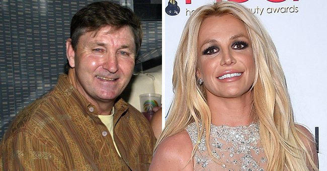 TMZ: Britney Spears Seeks to Remove Dad Jamie Spears as a Co-conservator of Her Estate