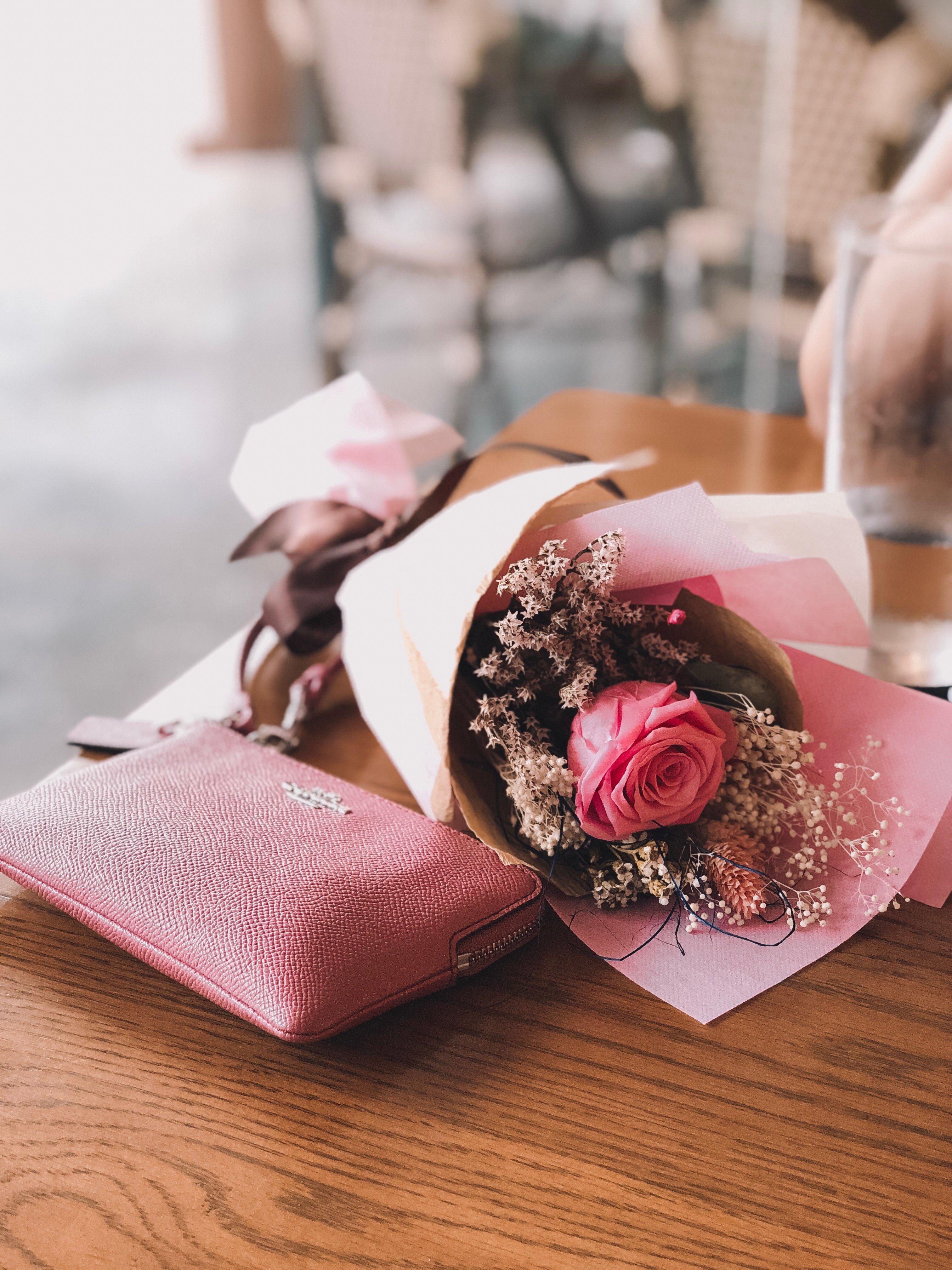 Fleur | Source : Unsplash