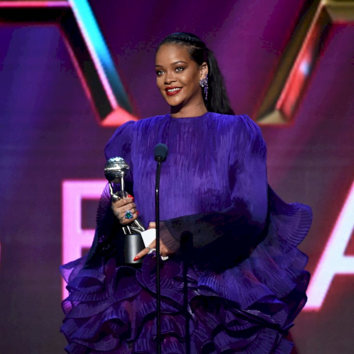 (Photo by Aaron J. Thornton/Getty Images for BET)