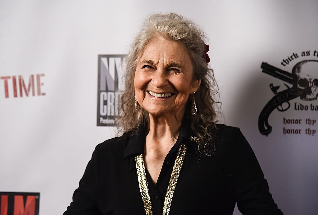Lynn Cohen attends the 'All in Time' New York Film Critics Screening at AMC Empire 25 theater | Photo: Getty Images