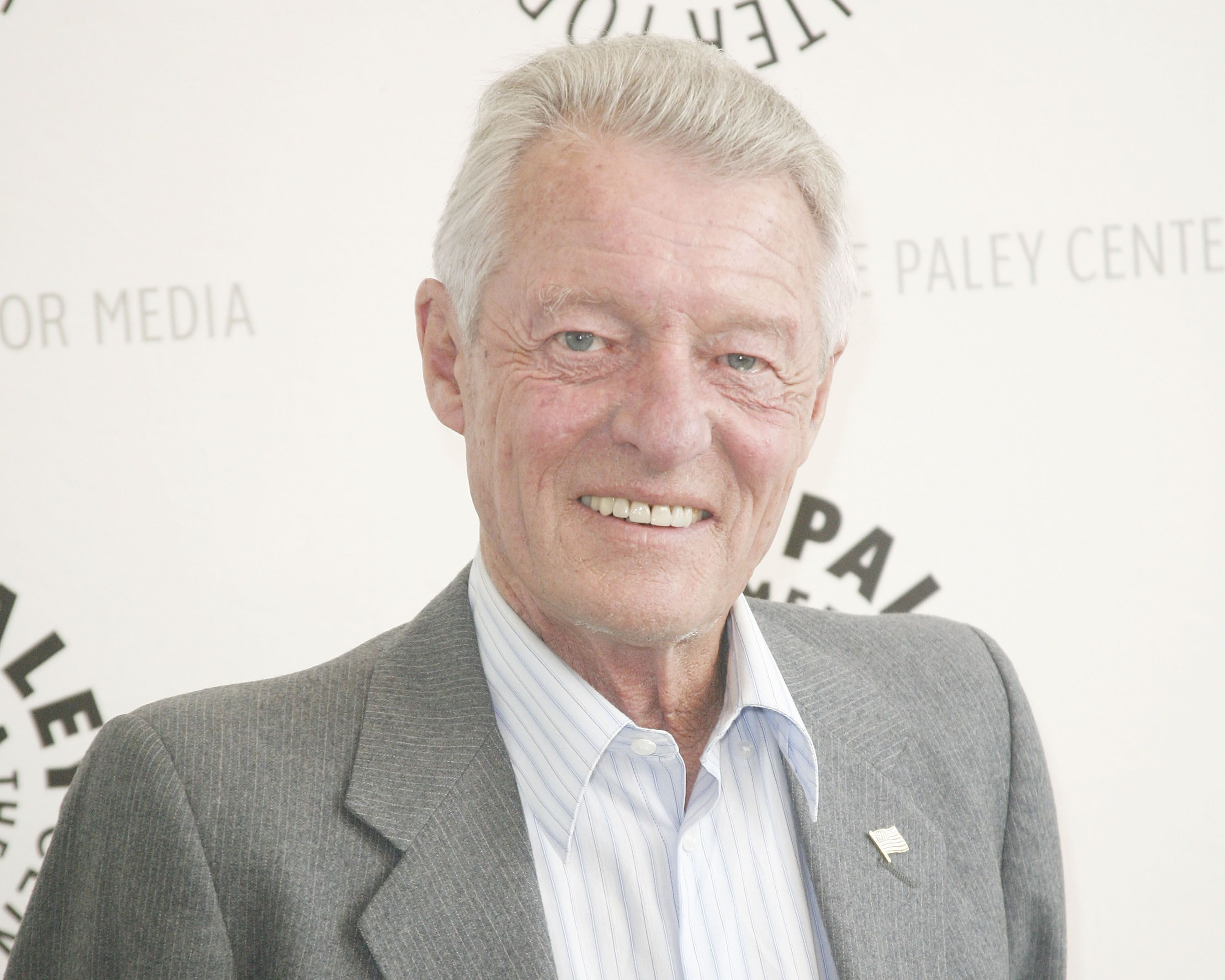 Ken Osmond at The Paley Center for Media on June 21, 2010 in Beverly Hills, California | Photo: Getty Images