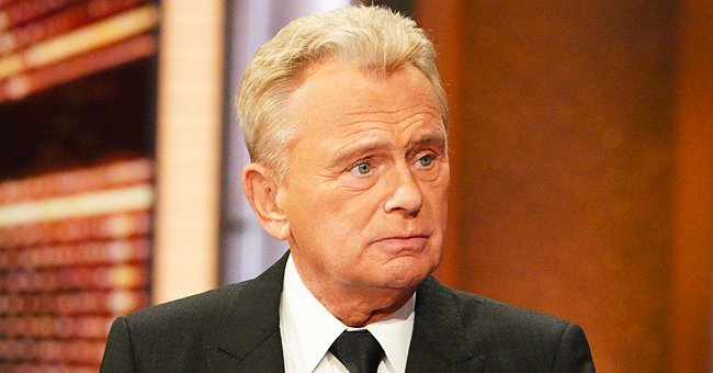 'Wheel of Fortune' Fans Outraged after Pat Sajak Mocks a Contestant's Lisp — See Comments