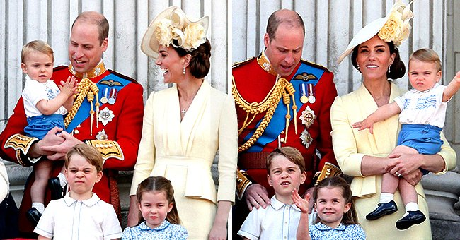 Closer Weekly: Prince William and Kate Middleton's Children Are Far from Entitled Thanks to Their Grounded Upbringing