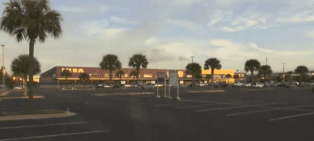 The IKEA store at 1103 North 22nd Street in Tampa, Florida | Photo: Fox13 Tampa Bay
