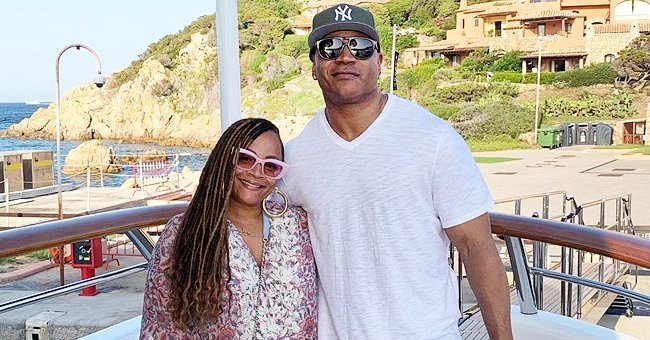 LL Cool J & His Wife Simone Smith Have Been Married for 25 Years — Look inside Their Love Story