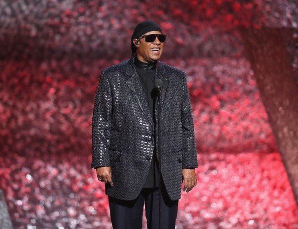 Stevie Wonder once found himself in a horrible extortion situation with his cousin, Walker | Photo: Getty Images