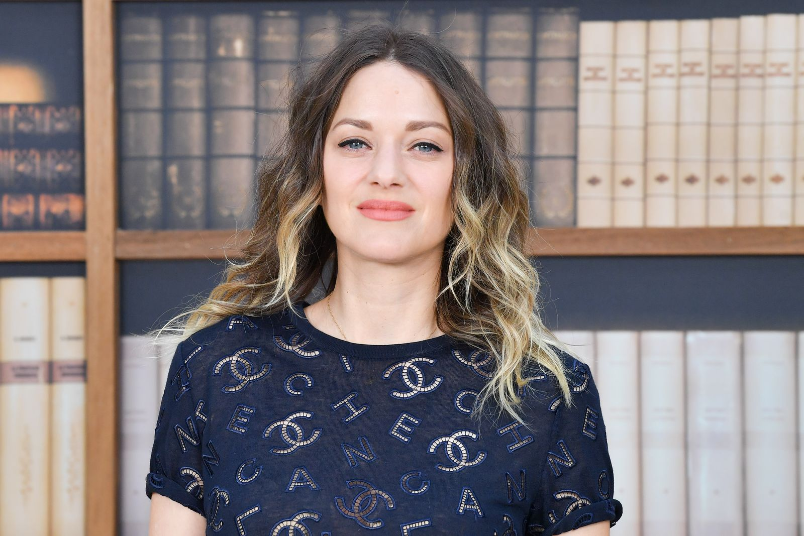 L'actrice Marion Cotillard | Photo : Getty Images