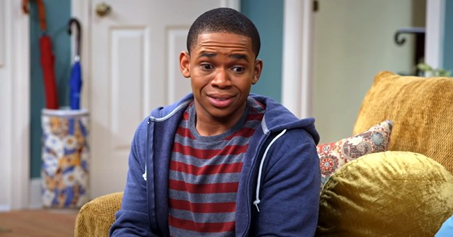 'House of Payne' Star Malik Leaves Fans Stunned by His Appearance on the Show's New Episode