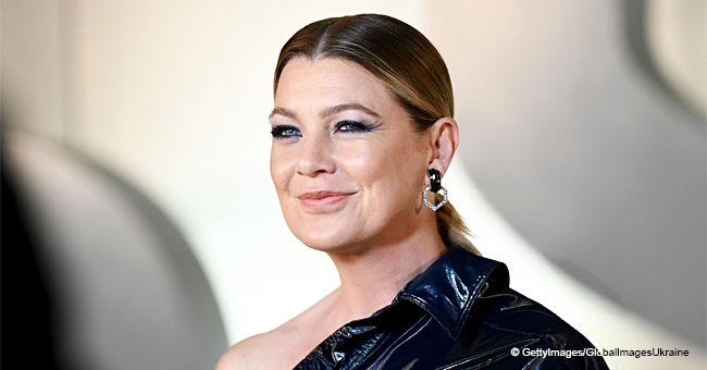 'Grey's Anatomy' Star Ellen Pompeo Is a Loving Wife and the Proud Mom of 3 Beautiful Kids