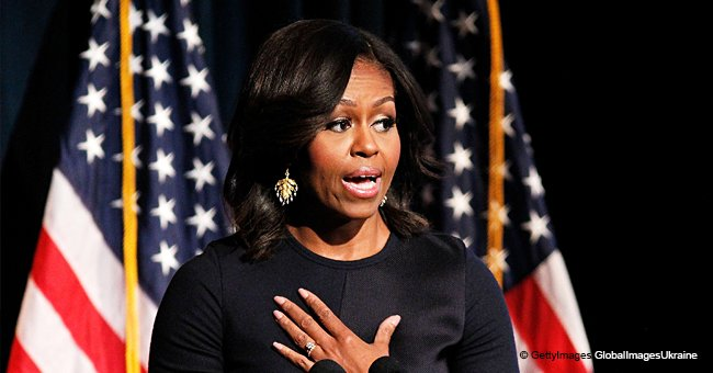 Woman who called Michelle Obama 'ape in heels' pleads guilty to stealing $18K from FEMA