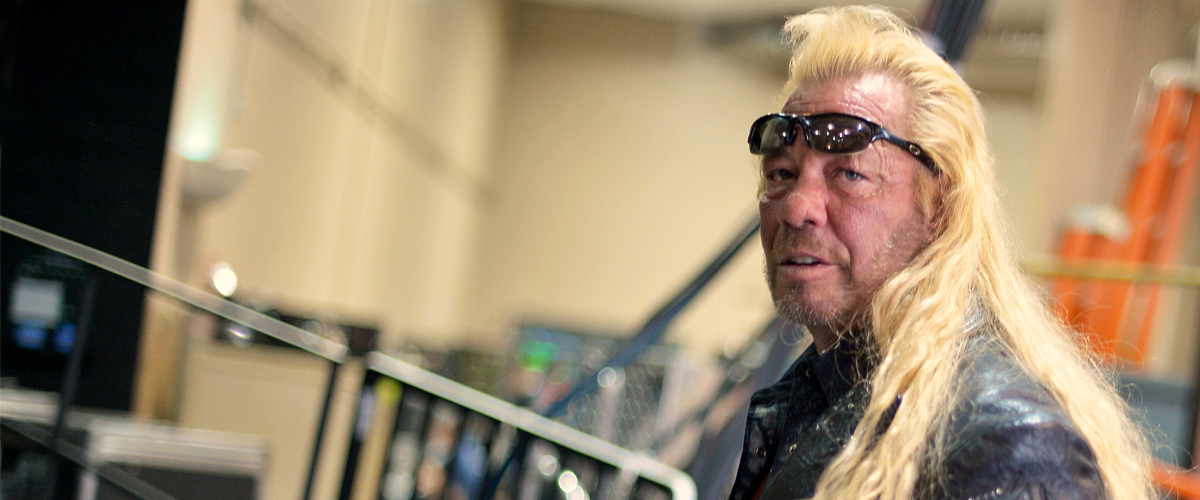 Meet Duane Chapman's Entire Team on 'Dog's Most Wanted'