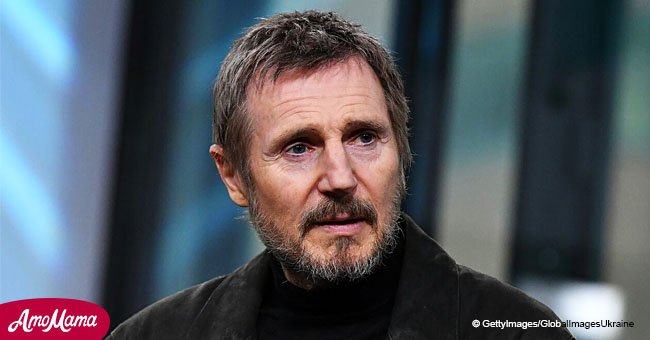 Liam Neeson comes under fire after a confession during his latest interview