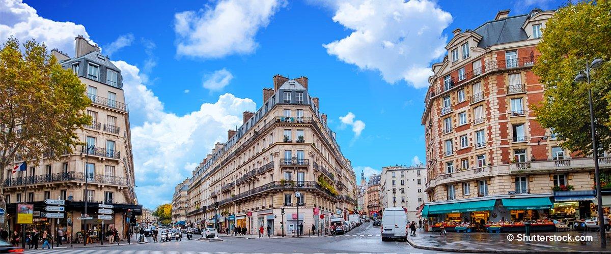 """Le Parisien: qui sont ces """"riches"""" en France, refusant de payer un loyer plus cher"""