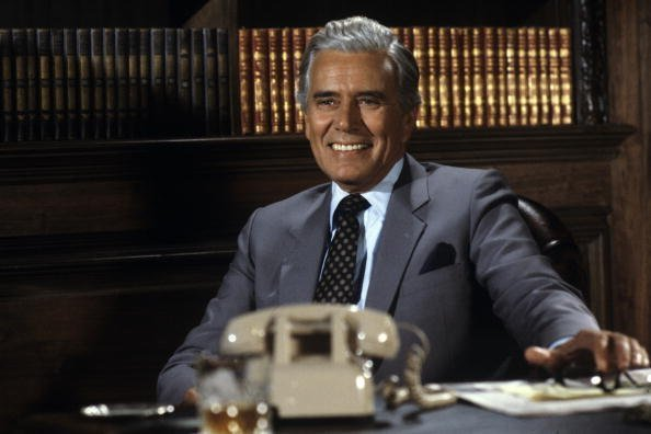 Photo of John Forsythe | Photo: Getty Images