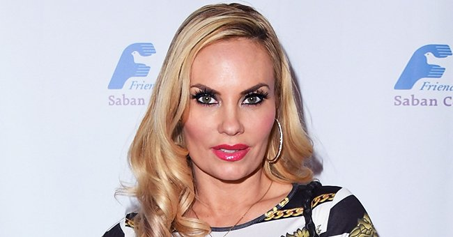 Coco Austin Gets Emotional Talking about Father's COVID-19 Battle