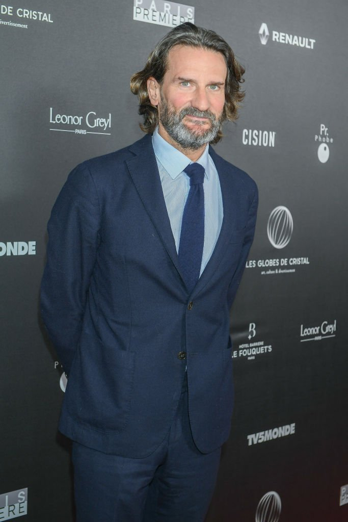 Frédéric Beigbeder | Photo : Getty Images
