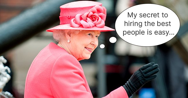 Daily Joke: Queen of England Tells American Leader the Secret to Her Successful Government