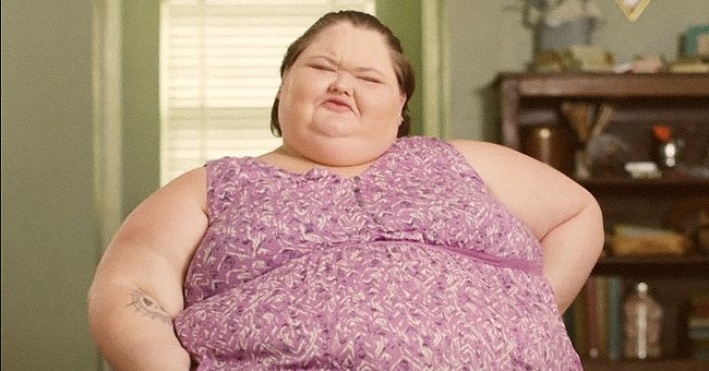 Fans Share Concerns for '1000-LB Sisters' Star Tammy Slaton's Health after She Gained Weight