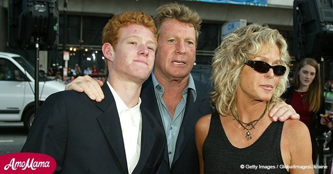 Troubled Son of Farrah Fawcett and Ryan O'Neal Who Once Looked Like a 'Zombie'