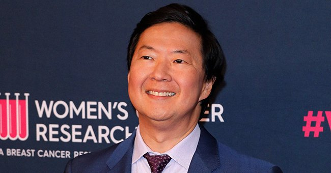Ken Jeong attends the Unforgettable Evening 2020 in Beverly Hills, California on February 27, 2020. | Photo: Getty Images