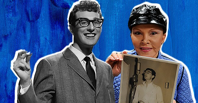 María Elena Holly, Plane Crash, and Miscarriage — Buddy Holly's Life and Early Death in Facts