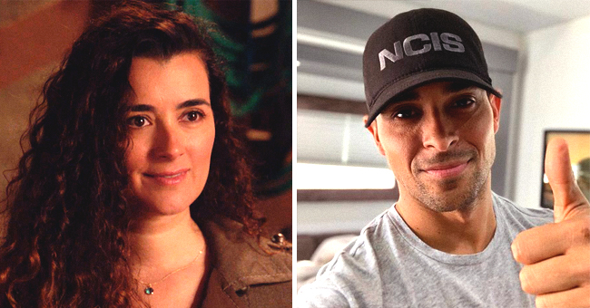 'NCIS' Wilmer Valderrama Welcomes Ziva Home in Touching Message Ahead of Season 17