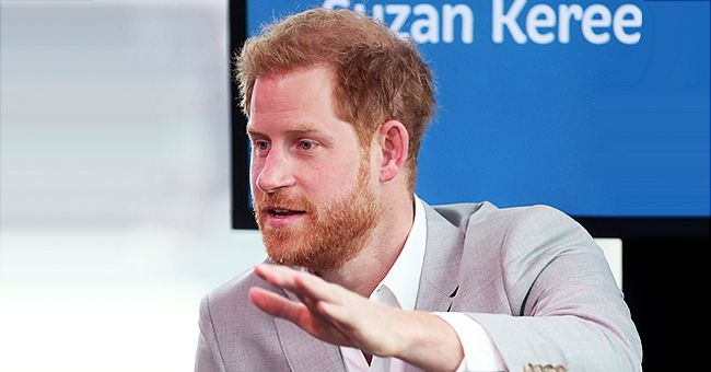 Prince Harry Had Reportedly Previously Hinted at Leaving the Royal Family in an Interview from 2017