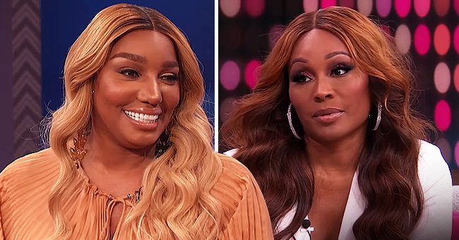 NeNe Leakes Fuels Cynthia Bailey Conflict after Revealing on RHOA She Has Secret Recording of Her Co-Star