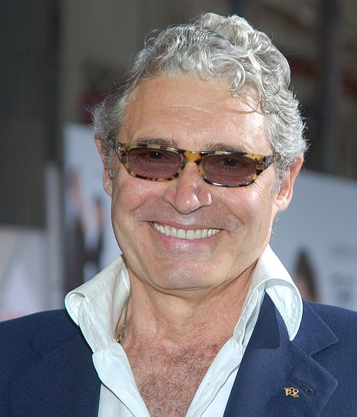 "Michael Nouri at the premiere for ""The Proposal."" 