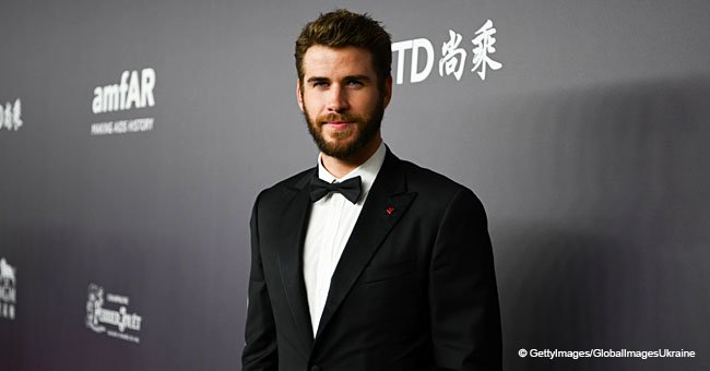 Liam Hemsworth hospitalized, wife Miley Cyrus appears at Grammy with parents