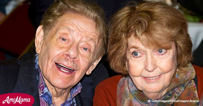 Inspiring story behind Jerry Stiller and Anne Meara's impressive marriage