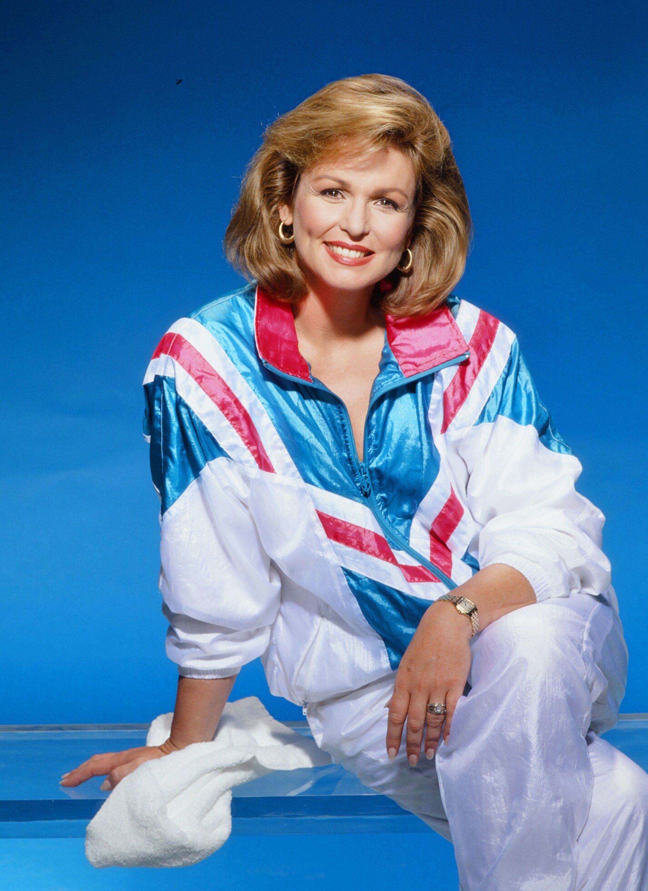 Phillis George poses for a portrait in 1991   Source: Getty Images