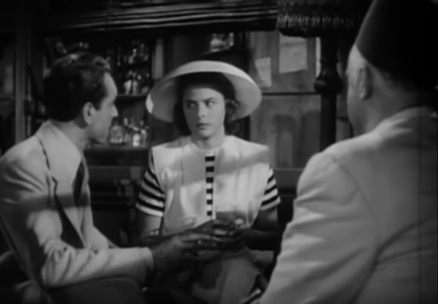 Image Credits: Youtube/Movieclips Classic Trailers - Warner Bros. – First National Pictures/Casablanca