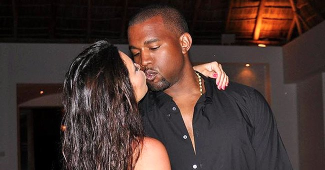How Kanye West Feels about Wife Kim Kardashian Becoming a Billionaire