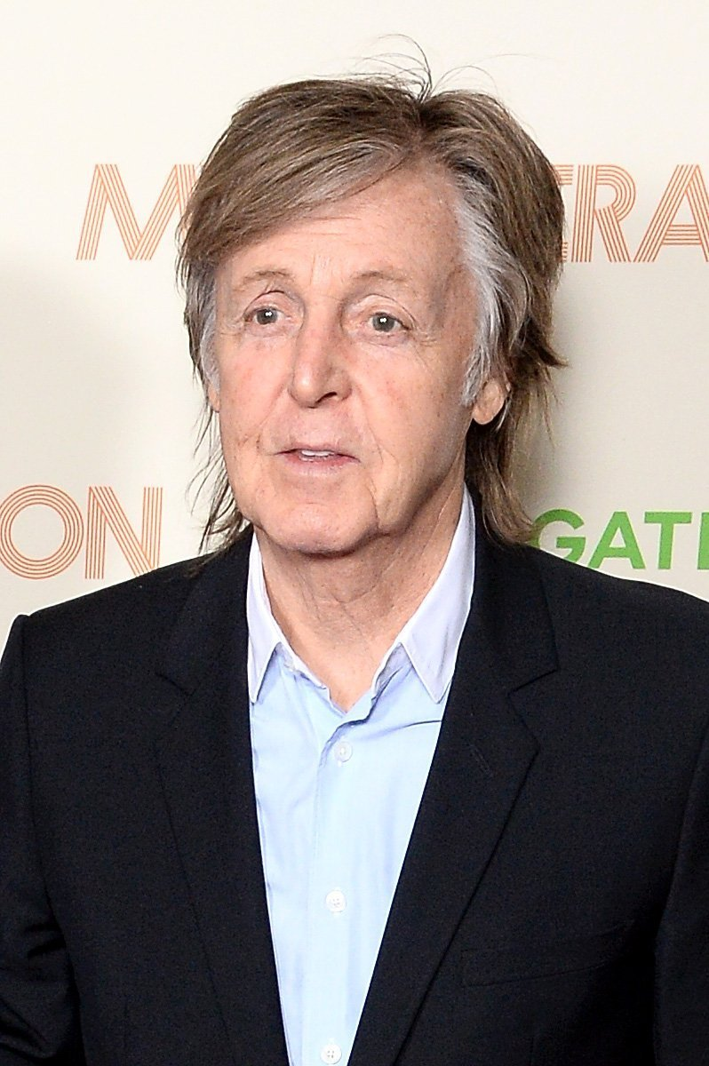Paul McCartney is one of the most successful composers and performers of all time. Image credit: Getty/GlobalImagesUkraine