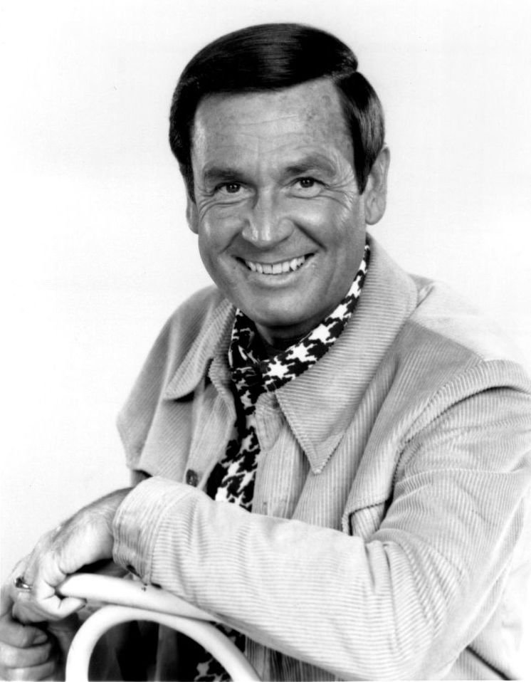 Bob Barker in 1975 | Photo: Wikimedia Commons Images