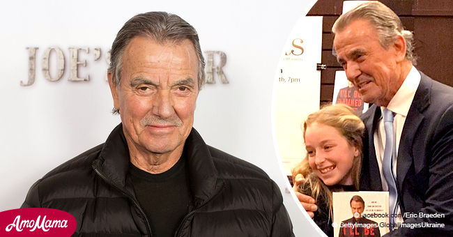 Eric Braeden Is A Loyal Husband In Real Life Despite Being A Womanizer On Screen Dale russell gudegast age, married, husband, … перевести эту страницу. eric braeden is a loyal husband in real