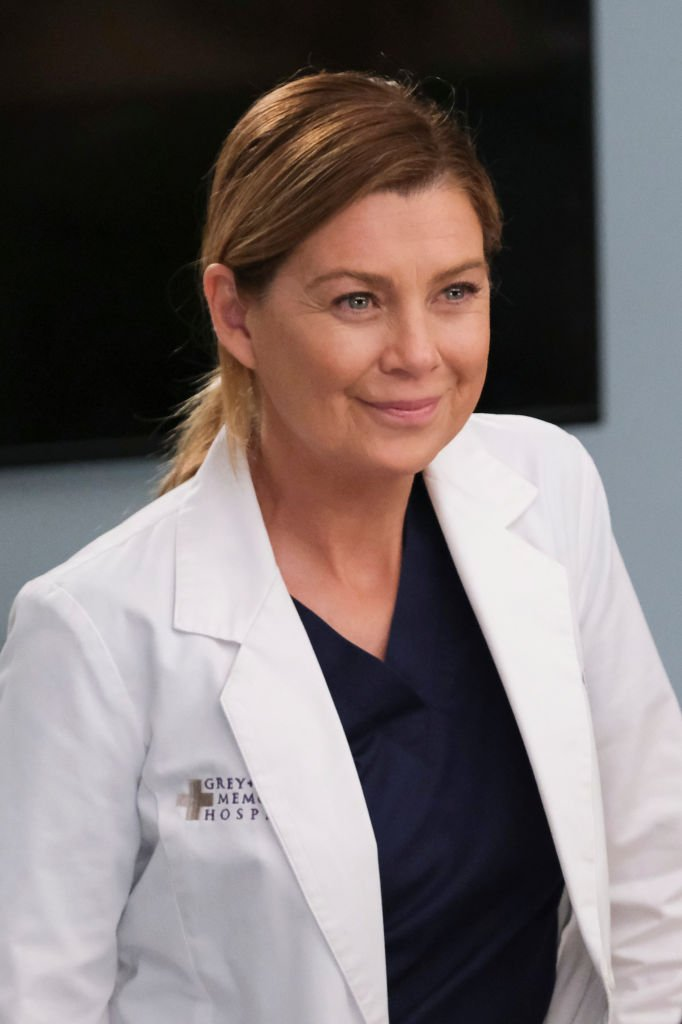 Dr Meredith Grey on Grey's Anatomy| Photo: Getty Images