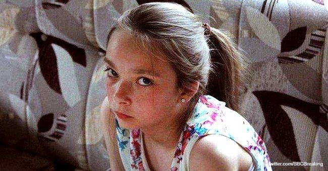 13-jähriges Mädchen beging Selbstmord, weil sie Angst hatte, nach Hause zu gehen