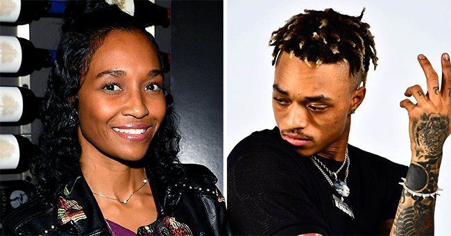 TLC Member Chilli's Only Son Tron Displays His Tattoos & Shares Inspiring Message in New Pics