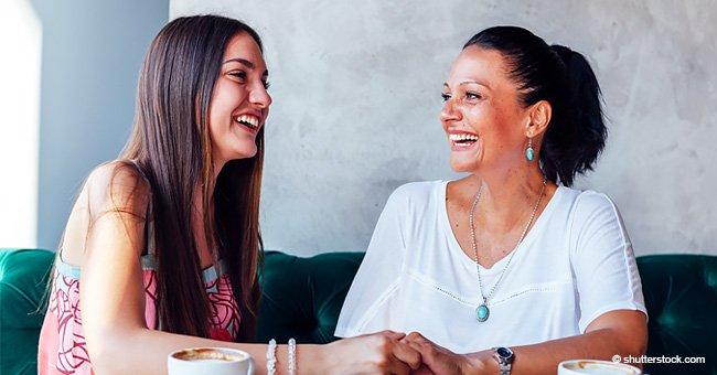 Estudio revela que las hijas de madres regañonas tienen más éxito en la vida