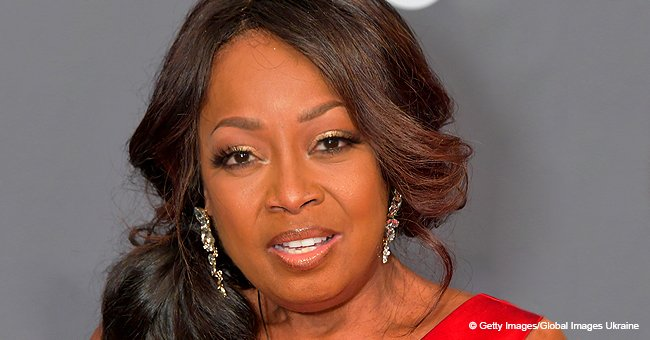 Star Jones reveals details of open-heart surgery, says she didn't take her heart health seriously