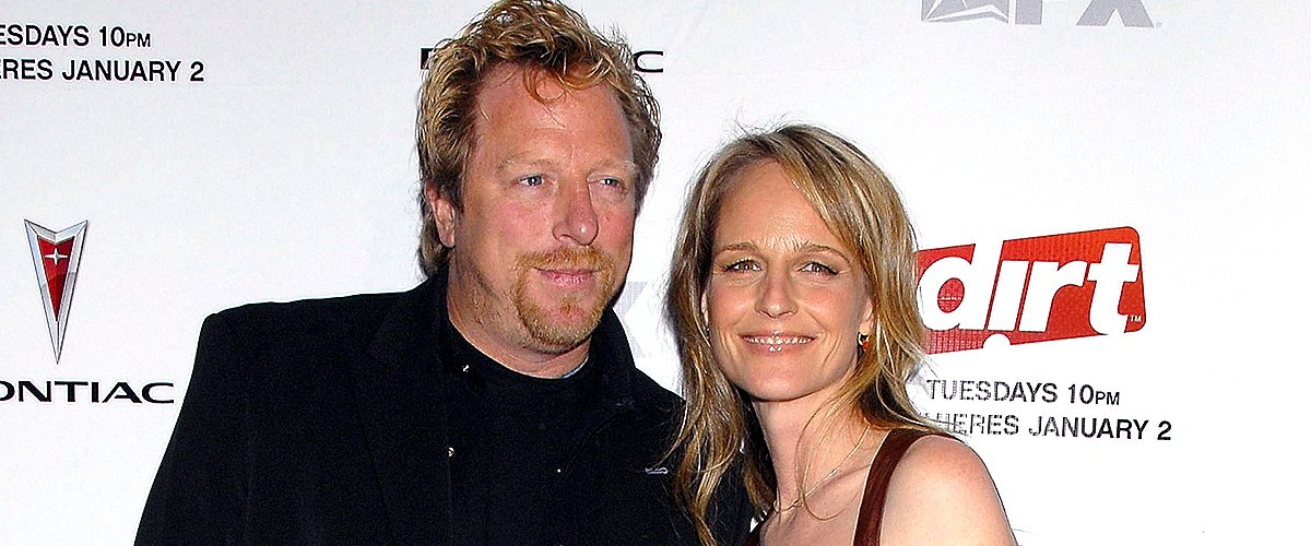 Helen Hunt's 16-Year Romance with Matthew Carnahan Ended up with a Messy Split — a Look Back
