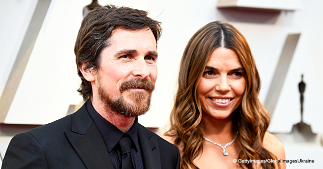 Christian Bale and Wife Sibi Blazic Have a Love Story for the Ages