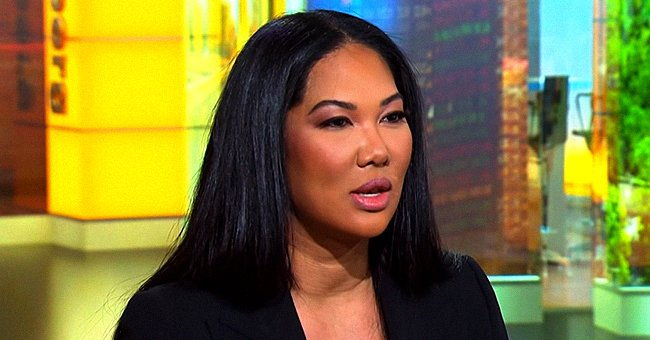 Kimora Lee Simmons Advocates to Stop Anti-Asian Hate Crimes in America — See Her Message