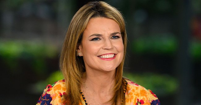 Savannah Guthrie Celebrates Christmas Eve with Daughter Vale & Son Charles in Sweet New Pics