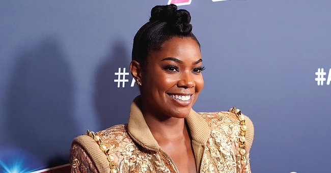 Gabrielle Union's Daughter Kaavia Inspired Her New Children's Book 'Welcome to the Party'