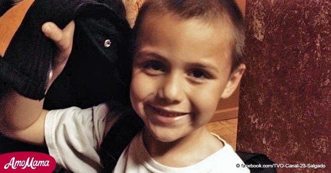 Niño de 10 años que murió tras ser torturado era obligado a pelear con su hermano frente a su mamá