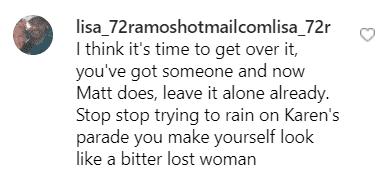 Source: Instagram/amyjroloff